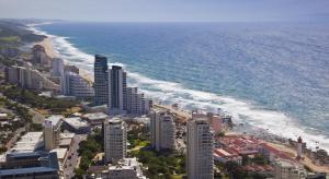 The Pearls of Umhlanga, Apartmány  Durban - big - 49