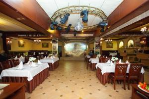 Grand Hotel Uyut, Hotel  Krasnodar - big - 57
