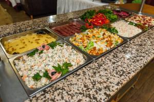 Grand Hotel Uyut, Hotel  Krasnodar - big - 58
