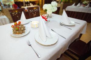 Grand Hotel Uyut, Hotel  Krasnodar - big - 68