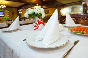 Grand Hotel Uyut, Hotel  Krasnodar - big - 67