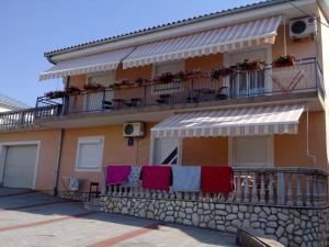 Apartment Bionda, Apartments  Senj - big - 56