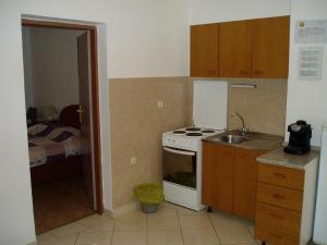 Apartment Bionda, Апартаменты  Сень - big - 26