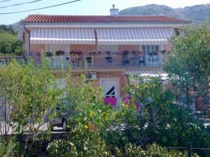 Apartment Bionda, Apartments - Senj