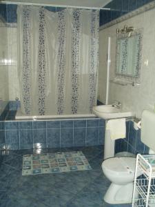 Apartment Bionda, Apartments  Senj - big - 73