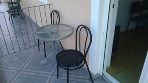 Apartment Bionda, Апартаменты  Сень - big - 16