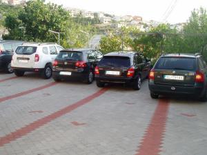 Apartment Bionda, Apartments  Senj - big - 76