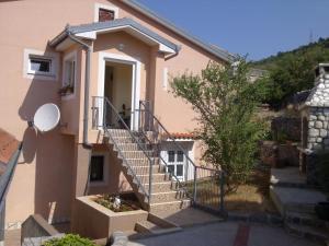 Apartment Bionda, Apartments  Senj - big - 80