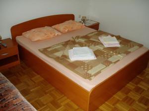 Apartment Bionda, Апартаменты  Сень - big - 2