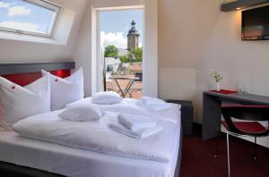 Hotel VielHarmonie - Jena