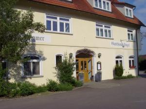Hotel & Restaurant Engel - Bad Saulgau