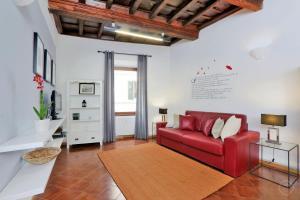 La maison du cardinal Apartment - abcRoma.com
