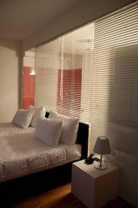 Sarroglia Hotel, Hotels  Bukarest - big - 30
