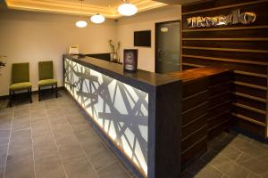 Mondo Hotel, Hotels  Coatbridge - big - 35