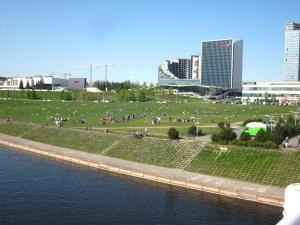 Cozy Dream Apartment, Ferienwohnungen  Vilnius - big - 41