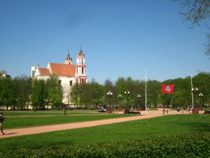 Cozy Dream Apartment, Ferienwohnungen  Vilnius - big - 43