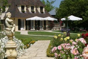 Hostellerie La Briqueterie (15 of 57)