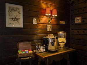 Hotel Bernerhof Grindelwald, Hotely  Grindelwald - big - 74