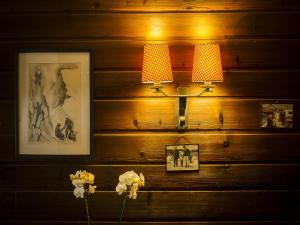 Hotel Bernerhof Grindelwald, Hotely  Grindelwald - big - 73