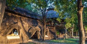 . Musango Safari Lodge