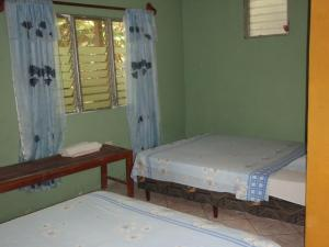 Quadruple Room Guest house Posada Ixchel