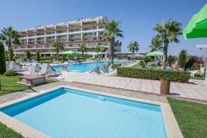 Babylon Beach Residence 2, Ferienwohnungen  Side - big - 73