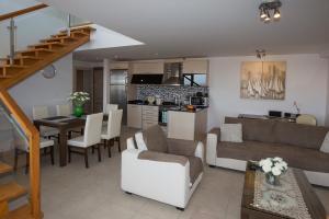 Babylon Beach Residence 2, Ferienwohnungen  Side - big - 58