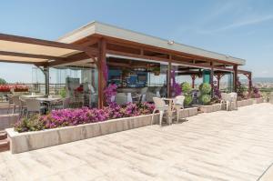 Babylon Beach Residence 2, Ferienwohnungen  Side - big - 93