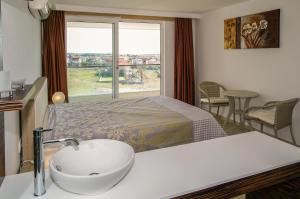 Babylon Beach Residence 2, Ferienwohnungen  Side - big - 65