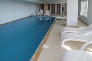 Babylon Beach Residence 2, Ferienwohnungen  Side - big - 89