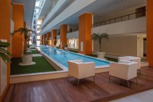 Babylon Beach Residence 2, Ferienwohnungen  Side - big - 56