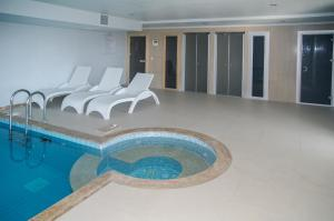 Babylon Beach Residence 2, Ferienwohnungen  Side - big - 90