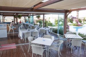 Babylon Beach Residence 2, Ferienwohnungen  Side - big - 80