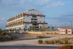 Babylon Beach Residence 2, Ferienwohnungen  Side - big - 54