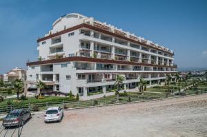 Babylon Beach Residence 2, Ferienwohnungen  Side - big - 53
