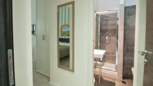 Home Gallery 101, Bed and breakfasts  Rome - big - 46