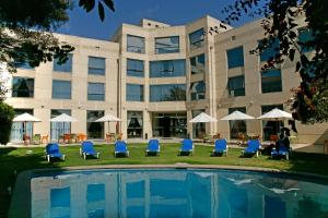 Hotel Costa Real