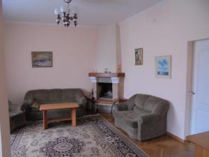 Rupniecibas Street Apartment, Apartments  Rīga - big - 19