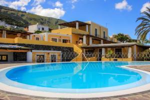 Hotel Arcangelo Salina