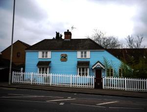 obrázek - The Greyhound Cottage