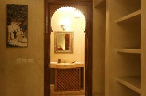 Double Room Riad Andalla