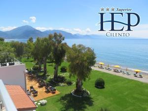 Hotel Eden Park Cilento - Santa Marina