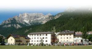 Accommodation in Mazzin