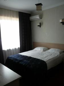 Hotel Сomplex Ak-Zhaik, Hotels  Karagandy - big - 40