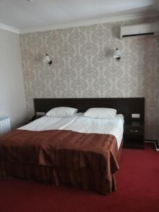 Hotel Сomplex Ak-Zhaik, Hotels  Karagandy - big - 61