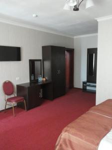 Hotel Сomplex Ak-Zhaik, Hotels  Karagandy - big - 60