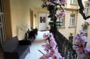 Artoral Rooms and Apartment Budapest, Apartments  Budapest - big - 1