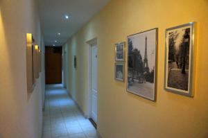 Artoral Rooms and Apartment Budapest, Apartments  Budapest - big - 43