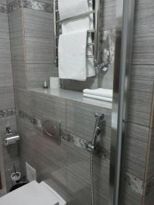 Hotel Сomplex Ak-Zhaik, Hotels  Karagandy - big - 36