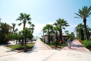 Adora Golf Resort Hotel, Rezorty  Belek - big - 84
